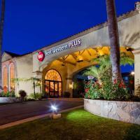 Best Western Plus Newport Mesa Inn, hotel in Costa Mesa