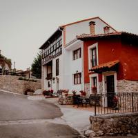 El Requexu, Apartamentos en Poo De Llanes, hotel in Po