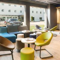 ibis budget Fribourg