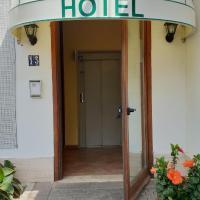Hotel All'Olivo, hotell i Tarquinia