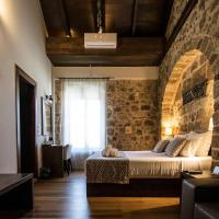 D'Argento Boutique Rooms, hotel in Rhodes Town