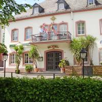 Hotel Zum Goldenen Stern, Hotel in Prüm