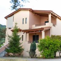 Peloponnese Luxury Residence