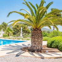 Villa Piedad Ibiza