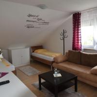 Apartment Hotel Alena