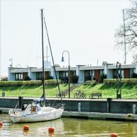Smiltynės Jachtklubas, отель в Клайпеде