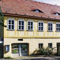 Weingut Haus Steinbach, Hotel in Radebeul