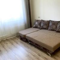 Apartment TwoPillows on Krasnogorsky 36