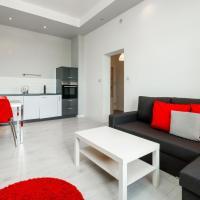 Apartamenty Sun & Snow Karpacz Sucha