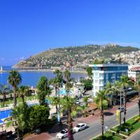 M.C.A Marquis Hotel, hotel in Alanya
