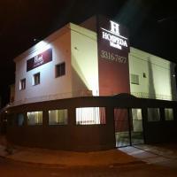 Hotel HOSPEDA Marília