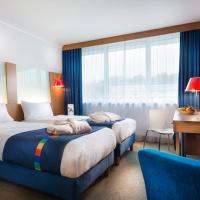 The Harlow Hotel By AccorHotels, hotel in Harlow