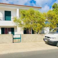Nearly beach apartment in Porto Santo