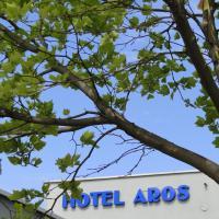 Hotel Aros, отель в Тыхы