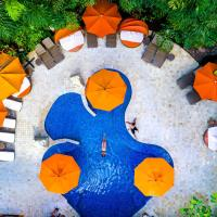 Nayara Gardens, hotel in Fortuna