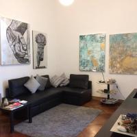 Vesuvius Suite - Elegante appartamento in centro