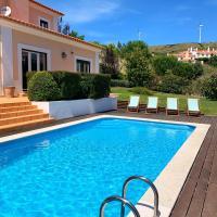 Villa with swimming pool in Golf Resort