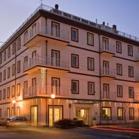 Card International Hotel, hotel in Rimini