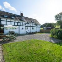 Holiday Home Stabal, hotel in Welshpool