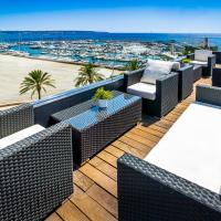 Nautic Hotel & Spa, hotel en Can Pastilla