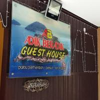 Perhentian AB Guest House, hotel in Perhentian Islands
