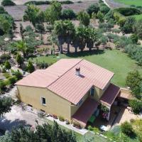 Casa vacanze nel verde del Sinis, hotell i San Vero Milis