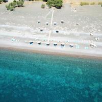 Eco Beach And Magic Garden Hotel, hotel in Gennadi