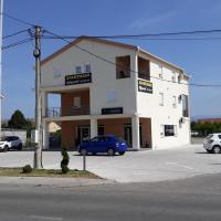Stijepovic apartmani, hotel near Podgorica Airport - TGD, Podgorica