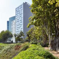 AC Hotel by Marriott Lima Miraflores, hotel in Lima