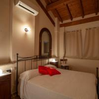 Juliet and Romeo apartment in Soave