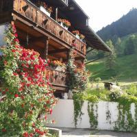 Chalethälfte Gantrisch Ochsenblick, hotel in Sangernboden