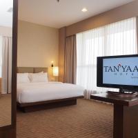 Tan'Yaa Hotel Cyberjaya, hotel in Cyberjaya