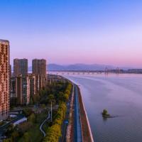 The Amber House Hangzhou, hotel Hangcsouban
