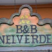 B&B NEL VERDE