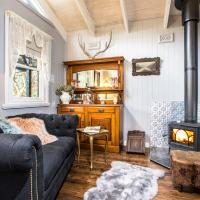Juniper & Rye cottage for two
