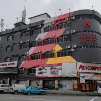 Kimal Hotel Taiping, hotel in Taiping