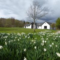 Powdermills B & B, hotel in Inveraray