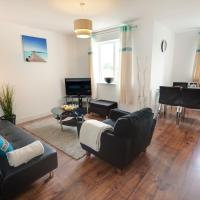Meridian Apartment Suites, hotel near London Southend Airport - SEN, Southend-on-Sea
