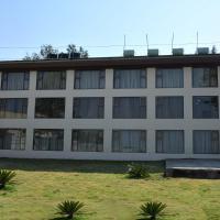 Royal Orbit, hotel in Panchgani