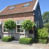 Modern Holiday Home in Sluis with a Garden, hotel in Schoondijke