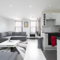 Stylish Apartment in Trendy Shoreditch
