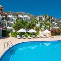 The Mediteran Hotel