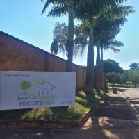Pousada Nuporanga, hotel em Nuporanga