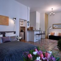 Prague Down Town Apartment