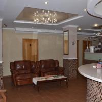 Pustozyorsk, hotel in Nar'yan-Mar