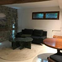 Souterrain Ferienwohnung, Hotel in Haigerloch