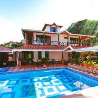 Casa Campestre Las Nieves