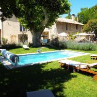 Moulin de Tartay, hotel near Avignon-Provence Airport - AVN, Avignon