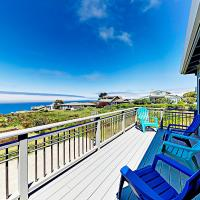 New Listing! Remodeled Beach Haven W/ Hot Tub Home, hotel in Dillon Beach