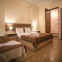 Guest House MK, hotel in Gori